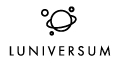 Welcome to the Luniverse! Logo