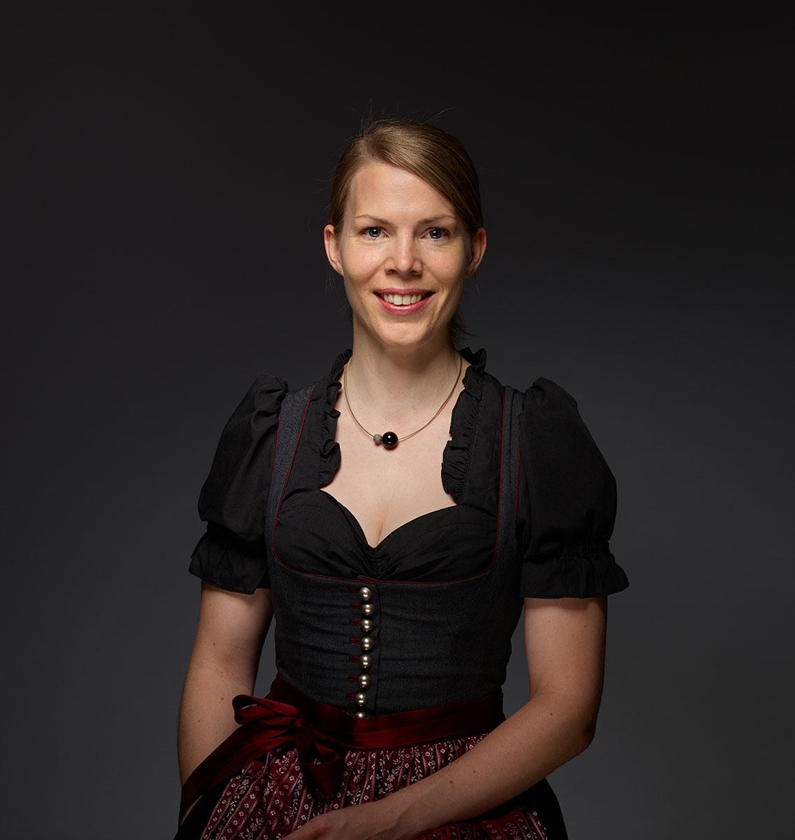 Elisabeth Berlin Lunor Familienbetrieb
