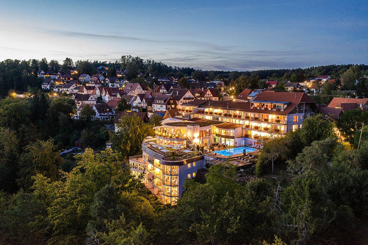 Berlins KroneLamm Bad Teinach-Zavelstein Zavelstein Hotel Schwarzwald Familienbetrieb