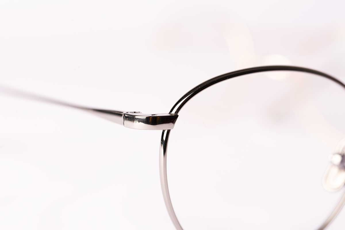 Metal Glasses Gold Silver Or Rose Gold The Right Color For You
