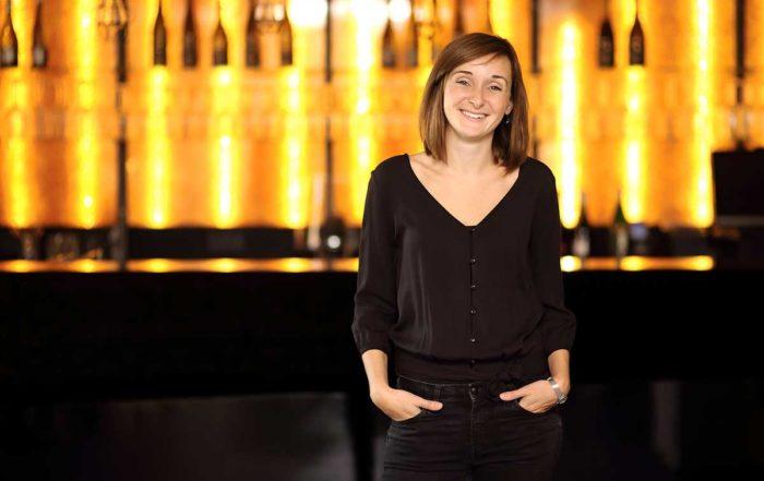 Leah Bremer vineyard family business