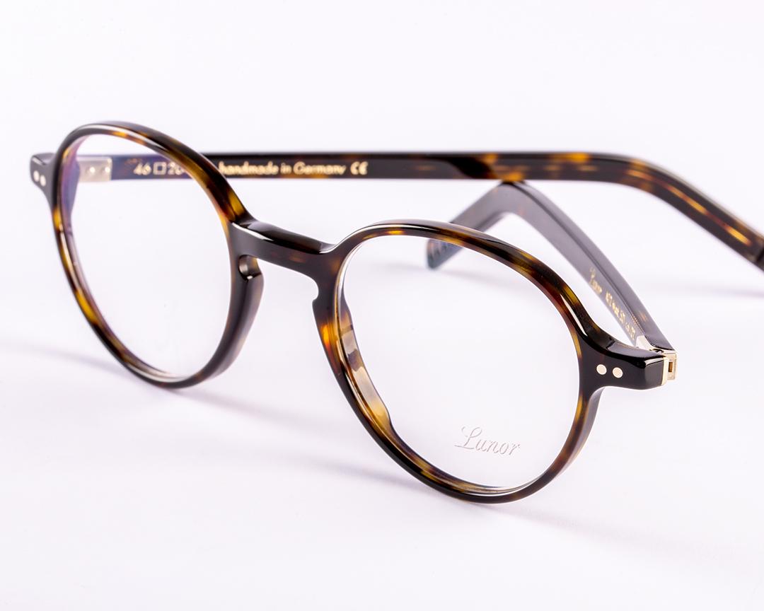 Lunor A12 501 retro glasses