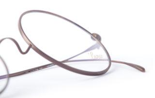 Lunor Titanbrille Advantage titanium