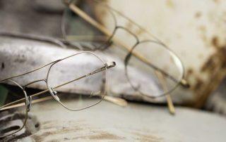 new glasses Lunor M14 M13 Aviator